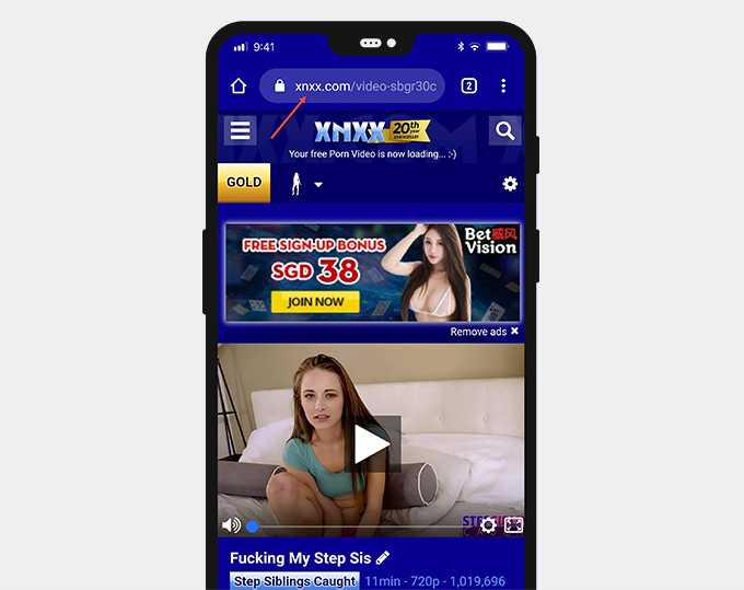 Download porn videos online