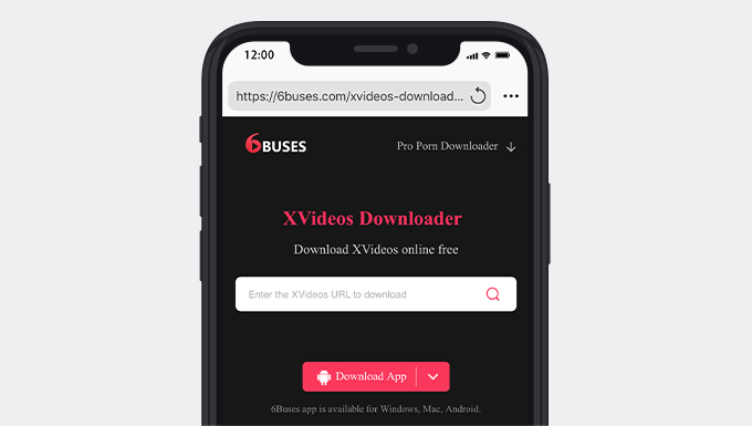 Visit XVideos Downloader with Documents