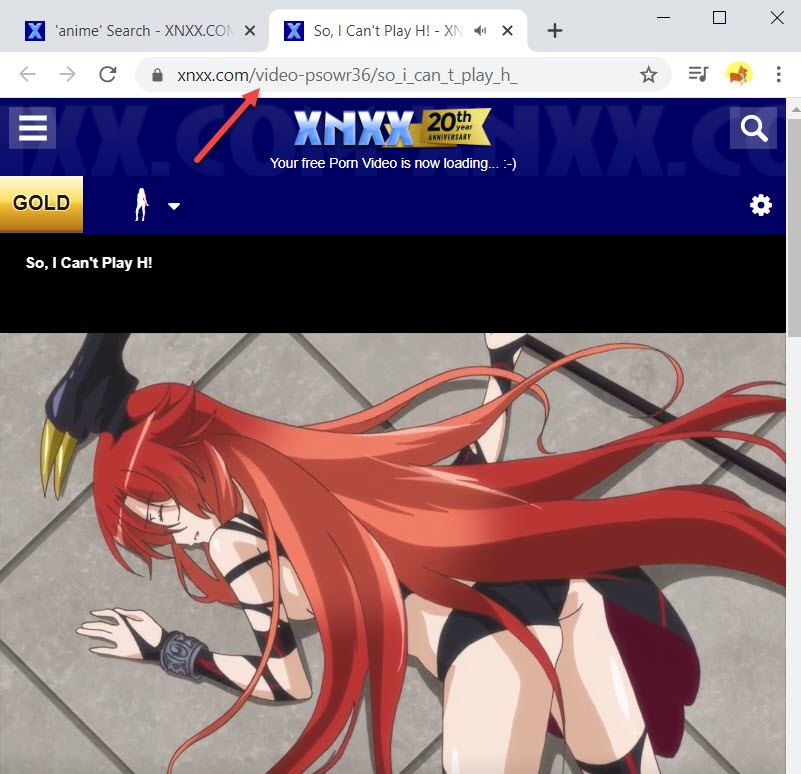 Save from XNXX online