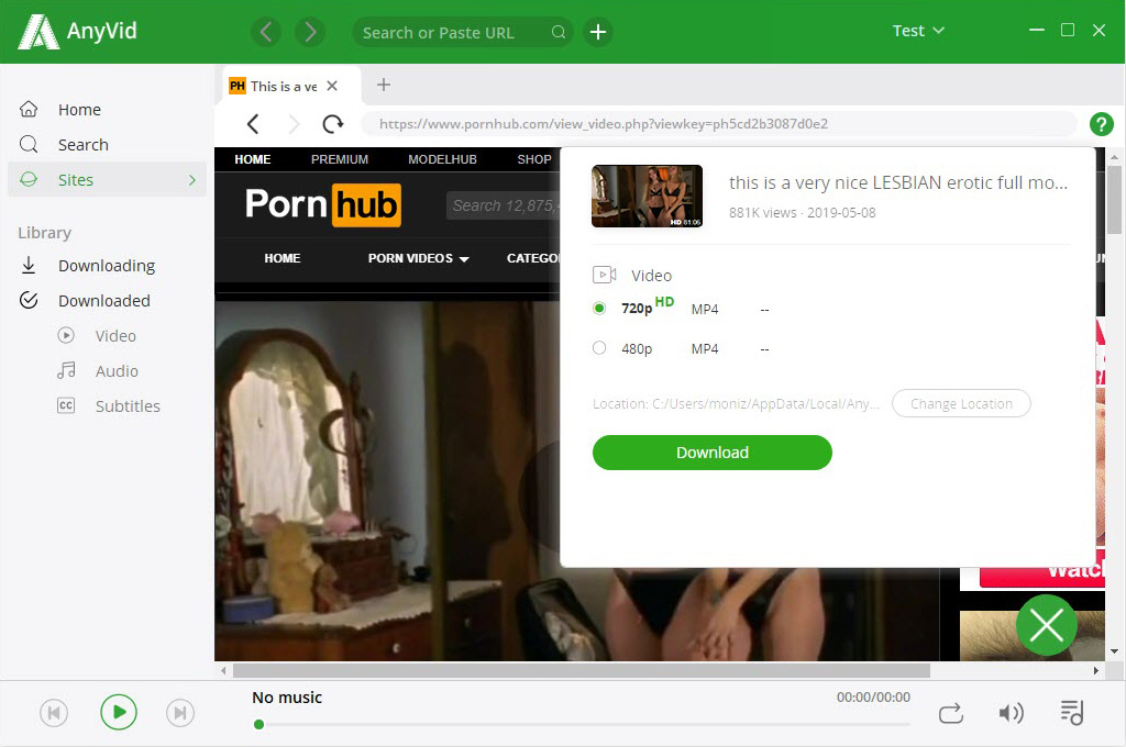Download full porn movies