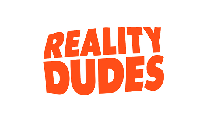RealityDudes logo