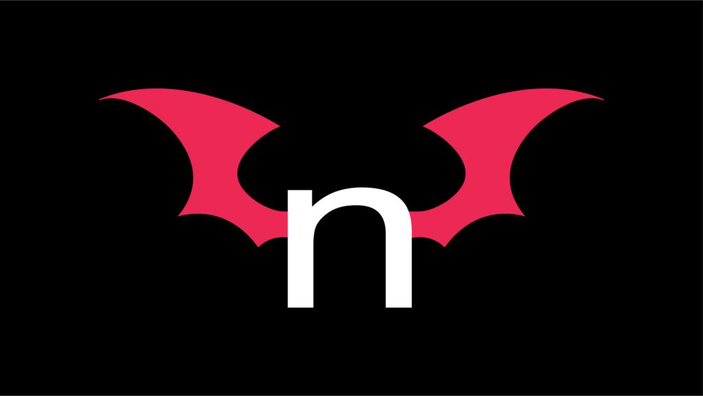 nHentai logo